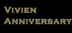 Vivien Anniversary